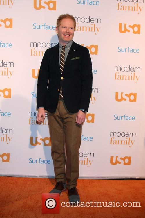 jesse tyler ferguson modern family fan appreciation 3927180