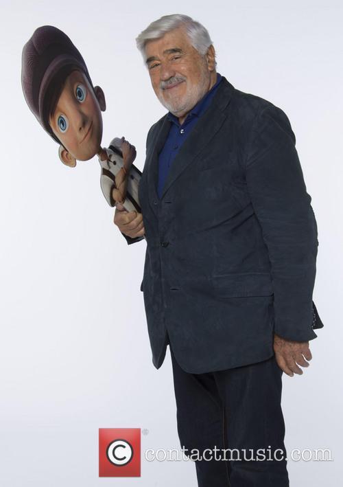 'Pinocchio' photocall