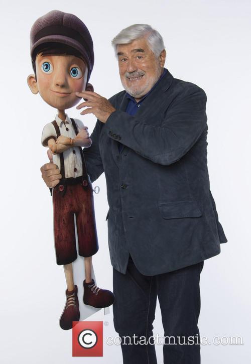Mario Adorf 5