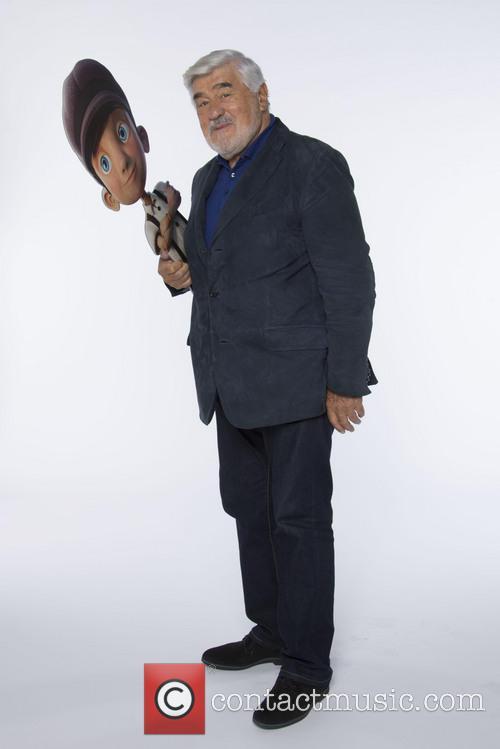 Mario Adorf 7
