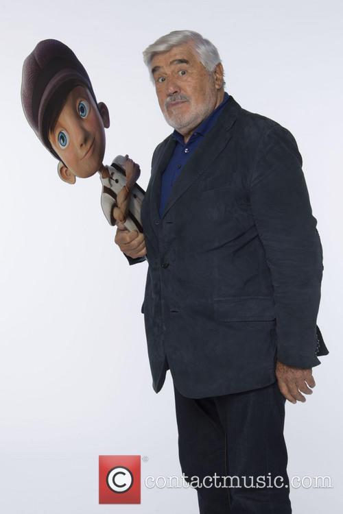 Mario Adorf 9