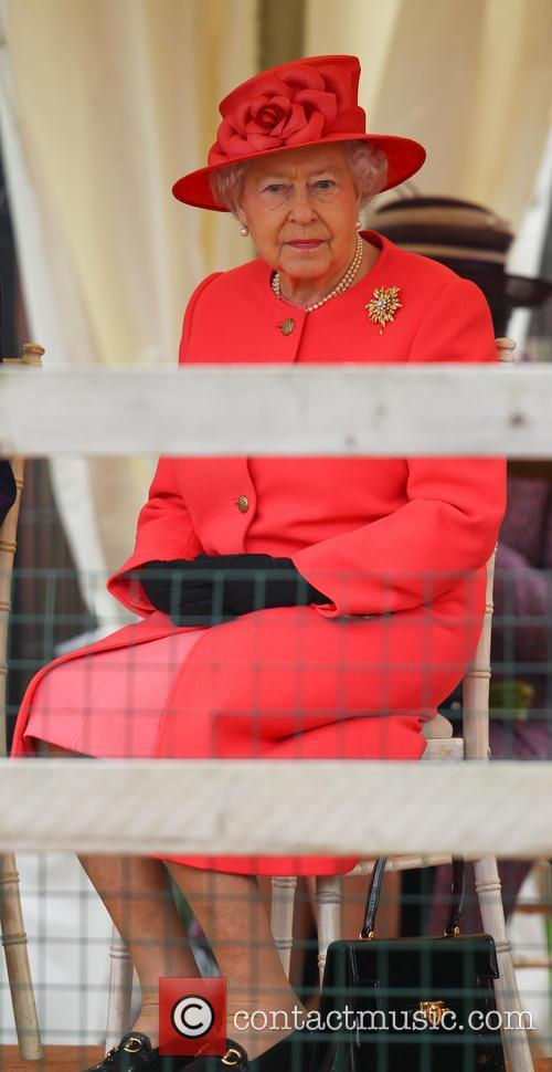 Queen Elizabeth II 14