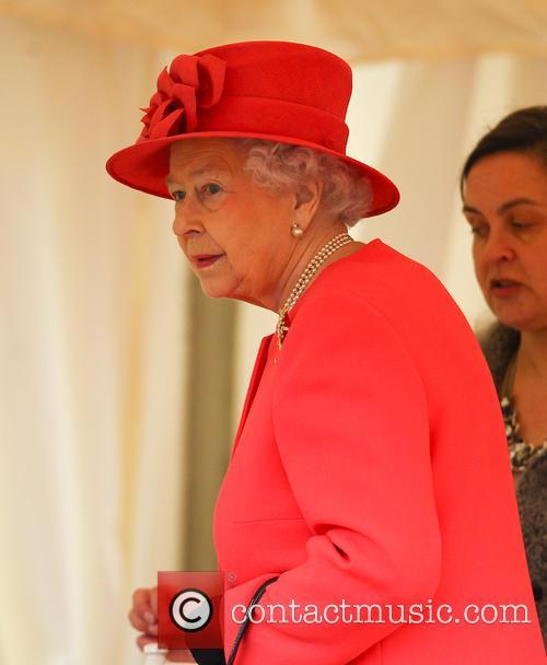 Queen Elizabeth II 15