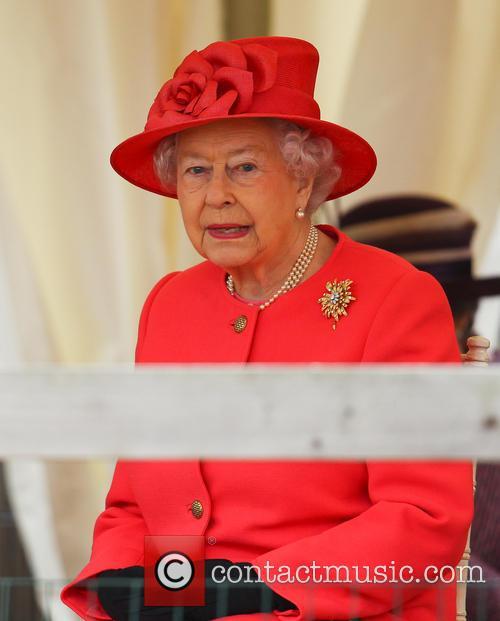 Queen Elizabeth II 16