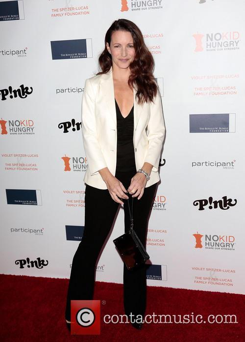 Kristin Davis 6