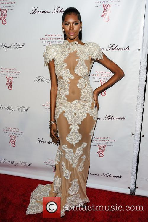 jessica white gabrielles angel foundation hosts angel 3928570
