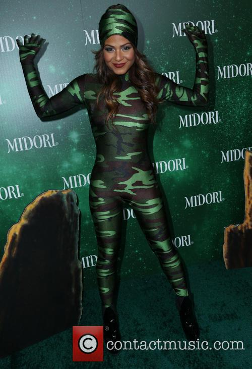 Christina Milian, Bootsy Bellows