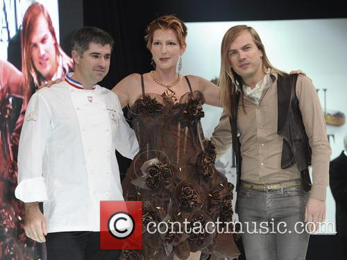 Emmanuel Ryon, Natacha  Polony and Christophe Guillarme 1