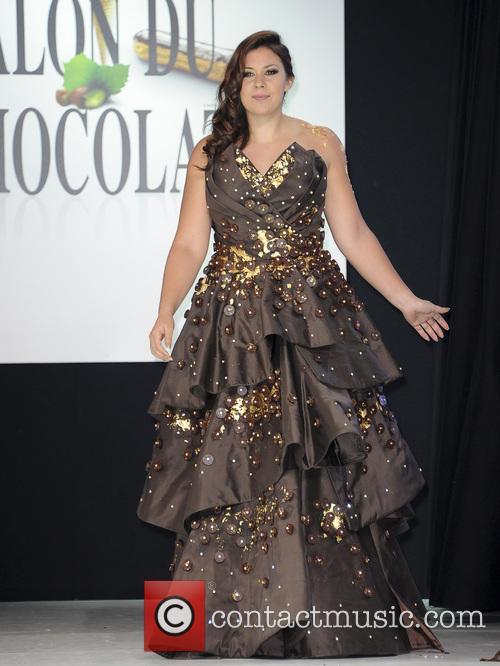 2013 Chocolate Fashion Show