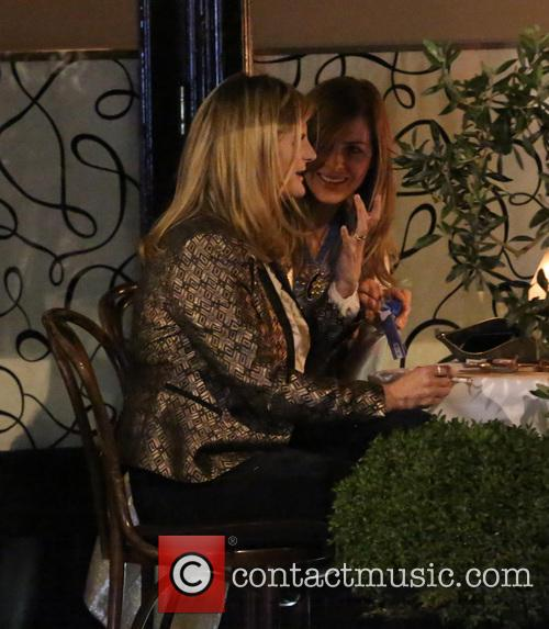 Susannah Constantine and Trinny Woodall 2