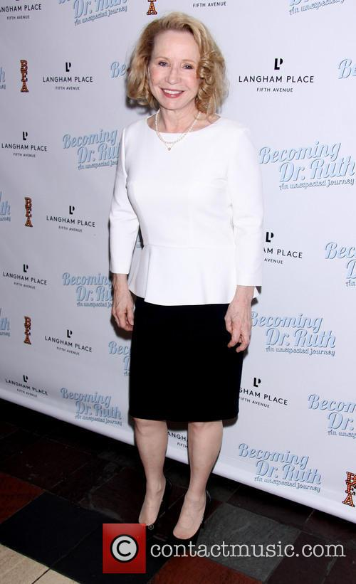debra jo rupp opening night of becoming 3928602