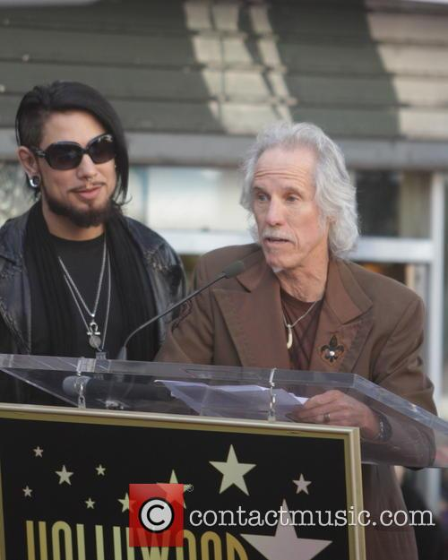 john densmore janes addiction with a star 3929487