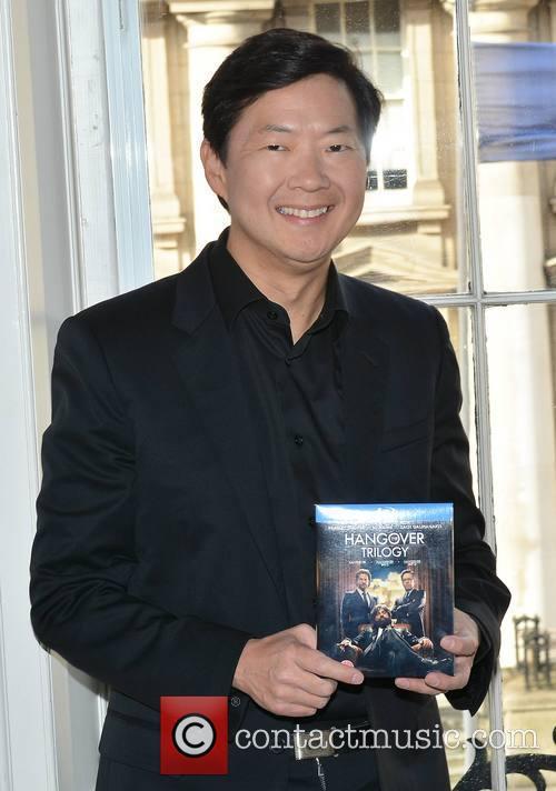 Ken Jeong 5