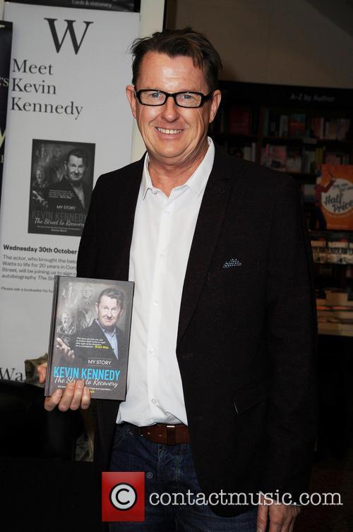 Kevin Kennedy 5