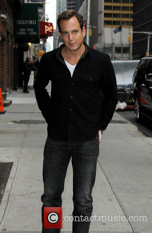 will arnett late show with david letterman 3929847