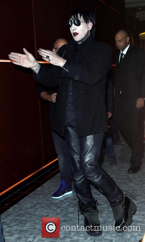 Marilyn Manson 19