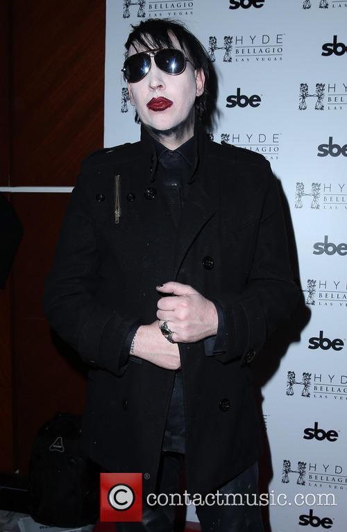 Marilyn Manson 20