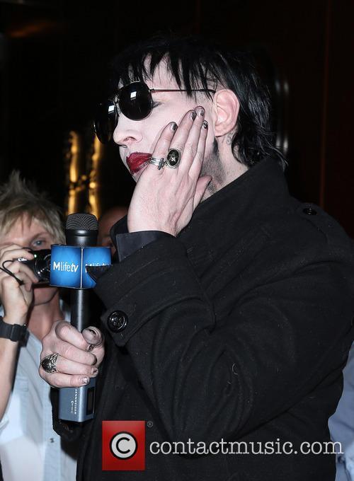 Marilyn Manson 24