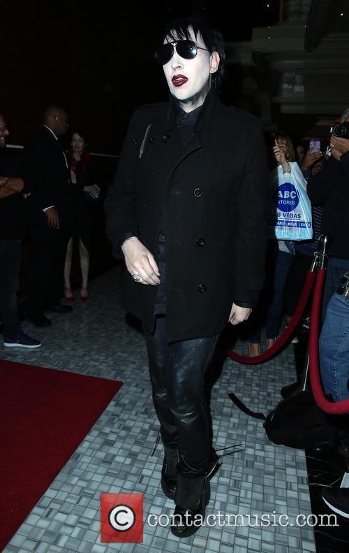 Marilyn Manson 31