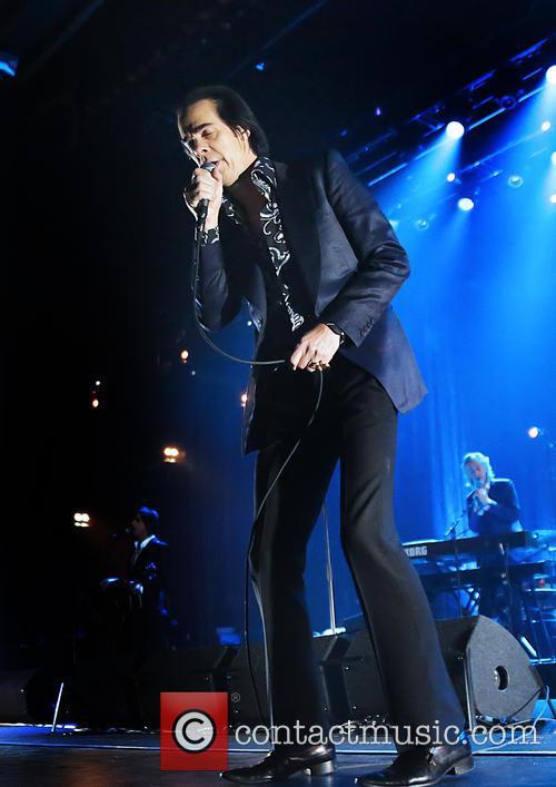 Nick Cave 7