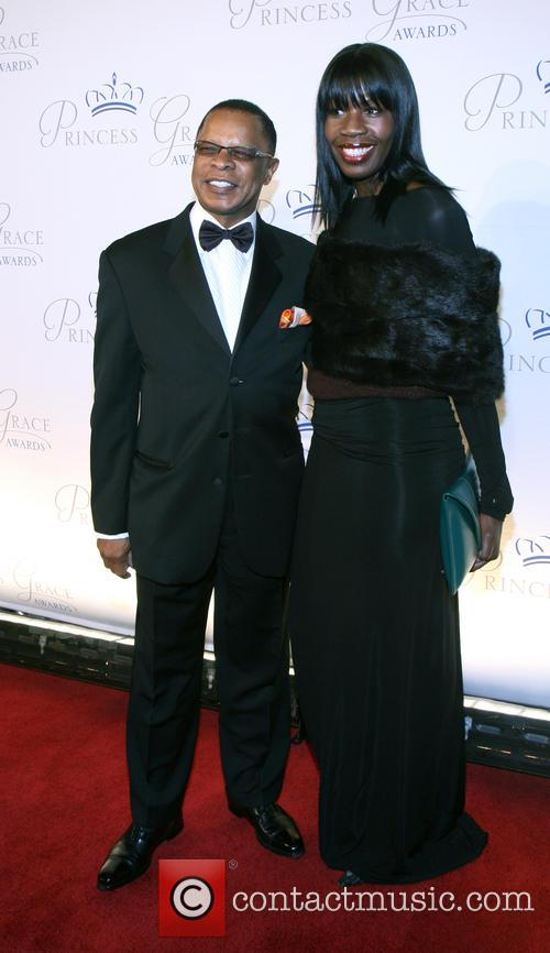 Stephen C. Byrd and Sandi  Sheppard 3