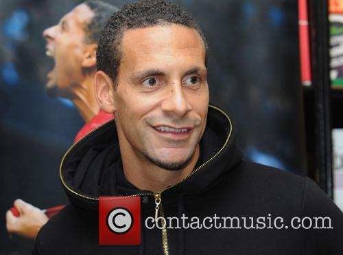 Rio Ferdinand 5