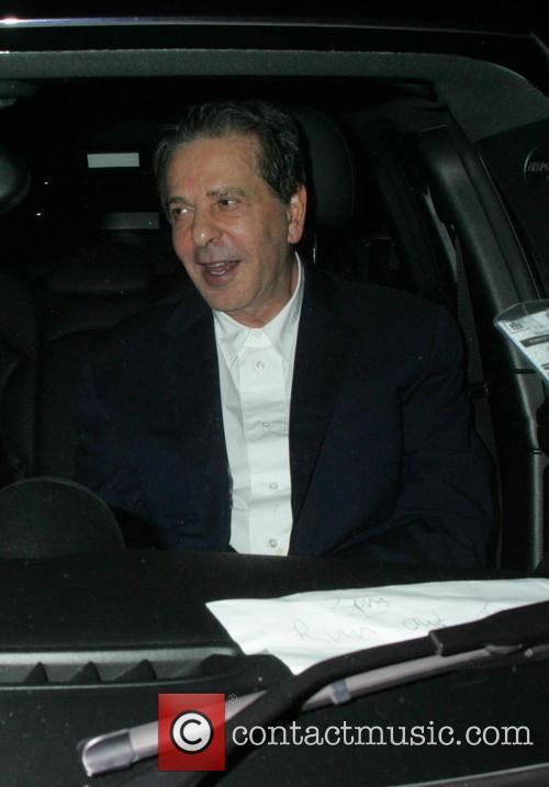 Charles Saatchi 2