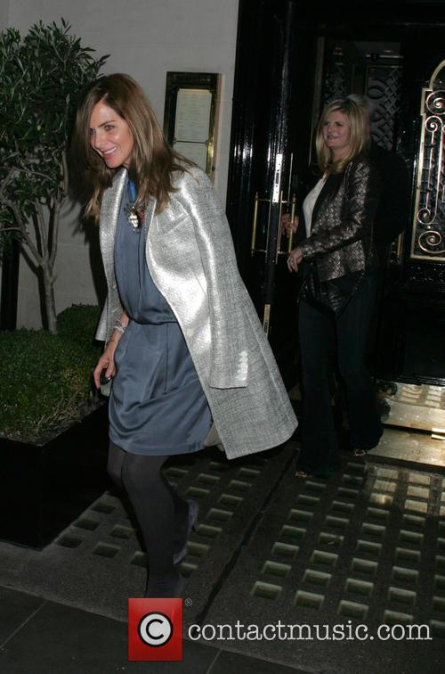 Trinny Woodall and Susannah Constantine 9