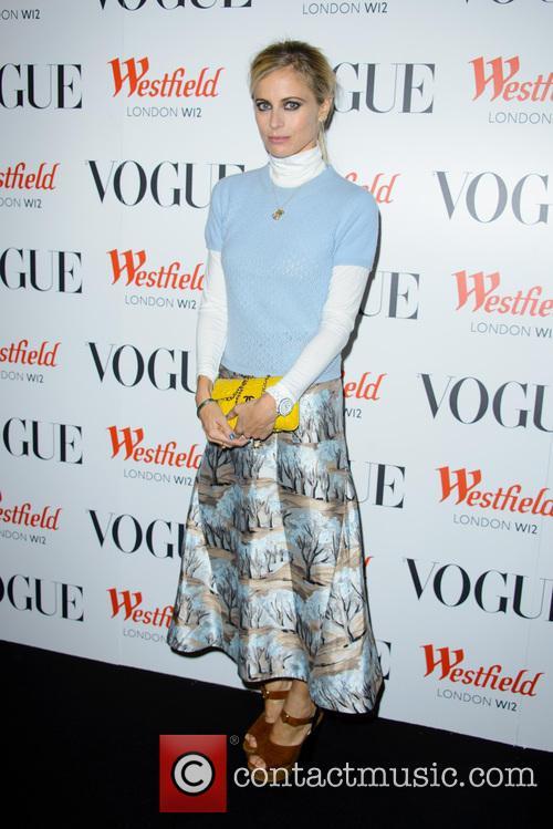 Westfield and Vogue 2