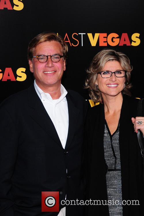 NY Premiere of Last  Vegas