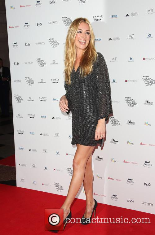 Cat Deeley 6