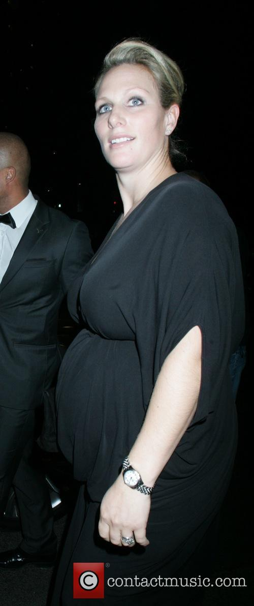 Zara Phillips 2