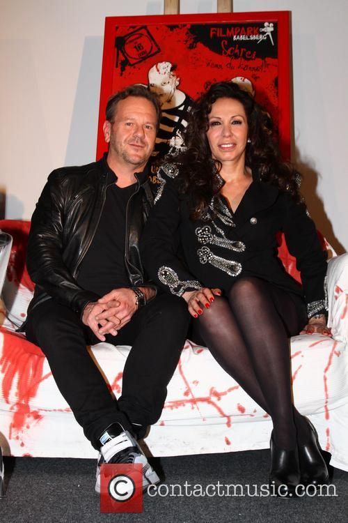 Jennifer Rush and Andrej Baranow 3