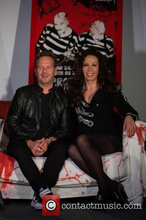 Jennifer Rush and Andrej Baranow 6