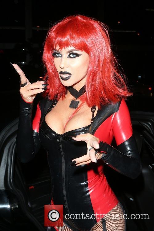 Carmen Electra 6