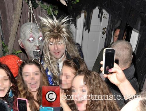 jonathan ross jonathan ross halloween party 3931745