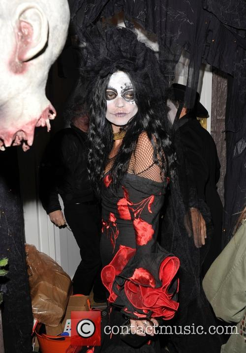 kate moss jamie hince jonathan ross halloween party 3931705