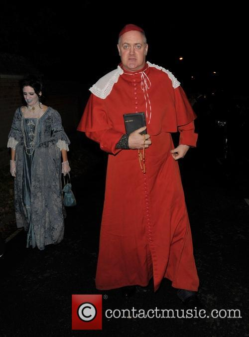 dara o briain jonathan ross halloween party 3931923