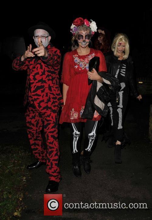 guests jonathan ross halloween party 3931947
