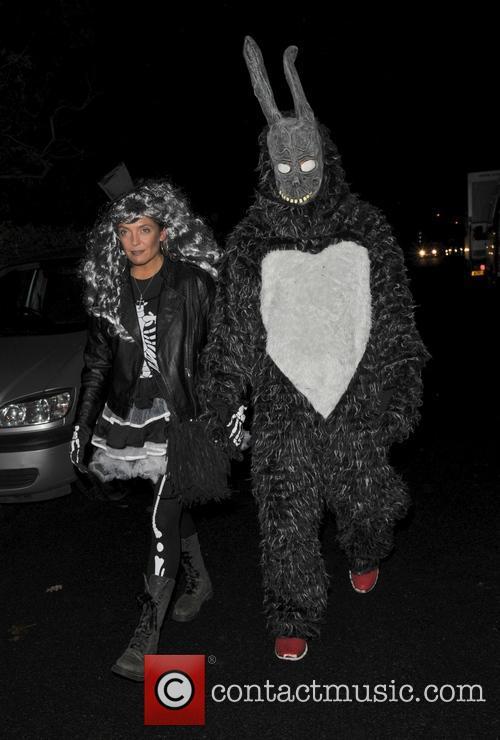 Jonathan Ross' Halloween Party