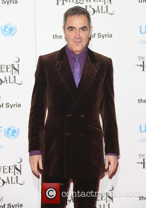 James Nesbitt 5
