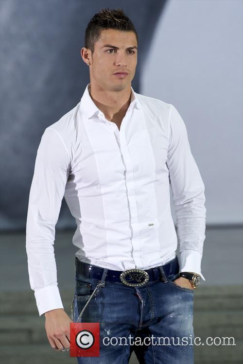 Cristiano Ronaldo 13