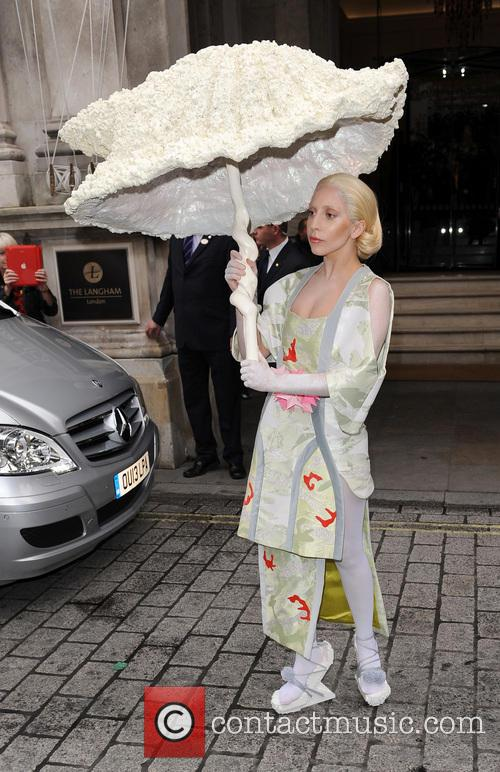lady gaga lady gaga leaves her hotel 3930526
