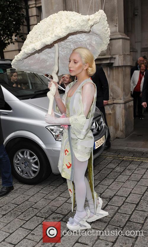 Lady Gaga 15