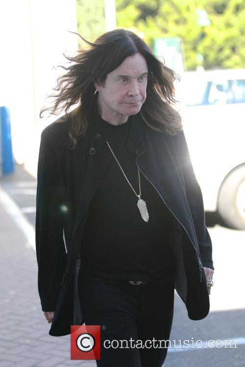 Ozzy Osbourne 8