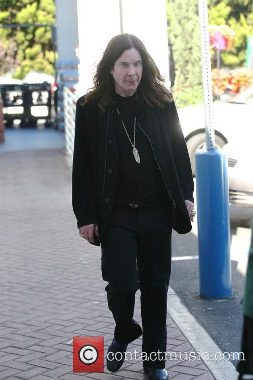 ozzy osbourne ozzy osbourne shopping at bristol 3930818