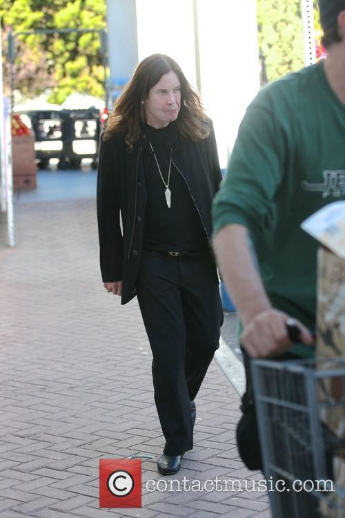 Ozzy Osbourne 11