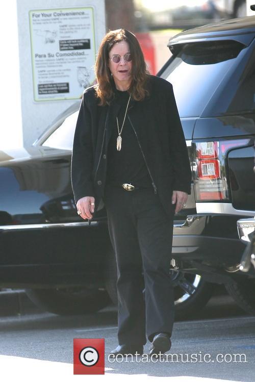 Ozzy Osbourne 13