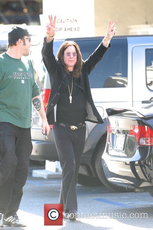 Ozzy Osbourne 14