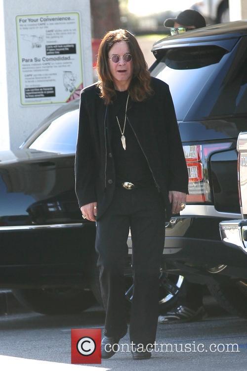 Ozzy Osbourne 15